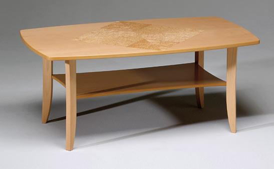 Soffbord Ek Och Granit: Jasmine soffbord oljad ek granit möbeljakt ...