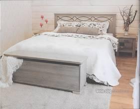 VENLA 160 x 200 sängpaket