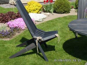 MÖRKÖ - Paket 135 cm bord med 6 stolar